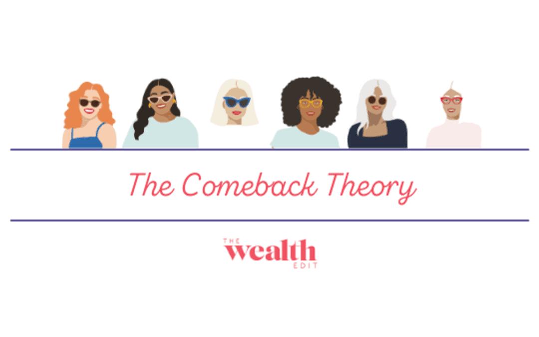 The Comeback Theory